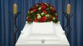 vendita casse funebri, composizione salme, servizi cimiteriali