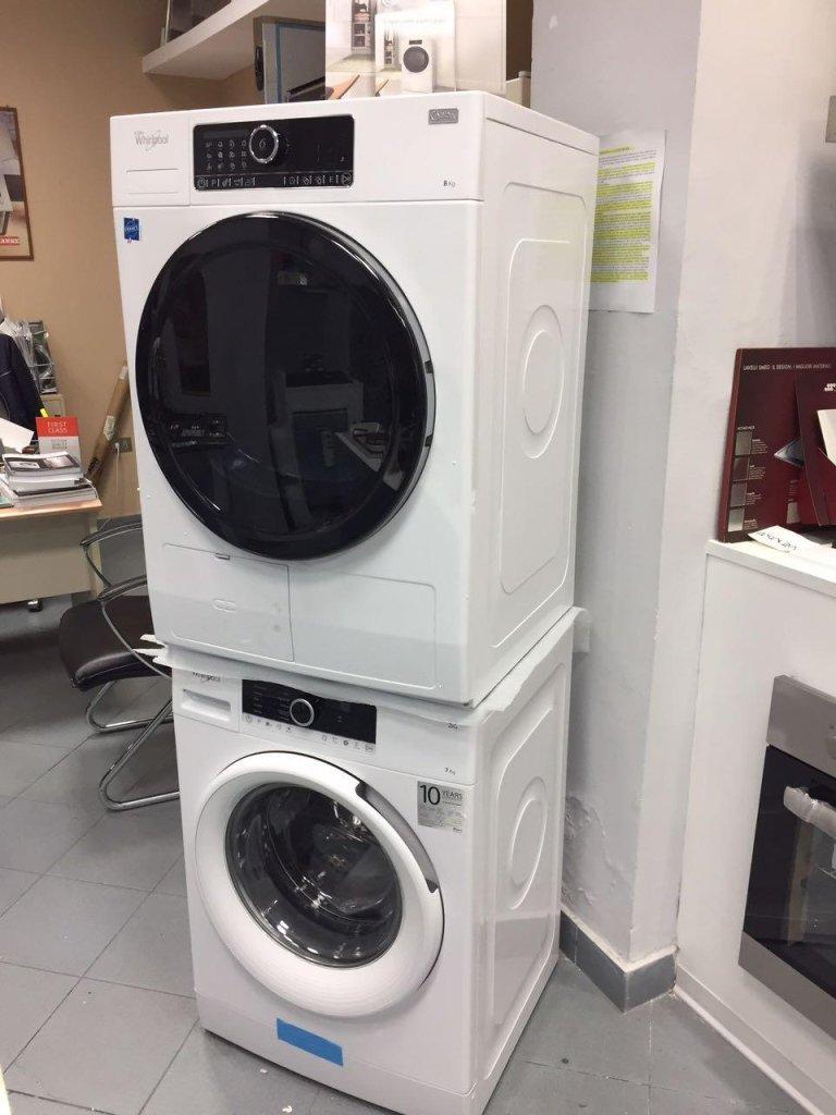 lavatrice lavasciuga