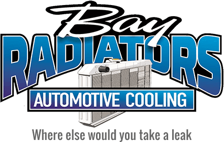 Bay Radiators Limited logo