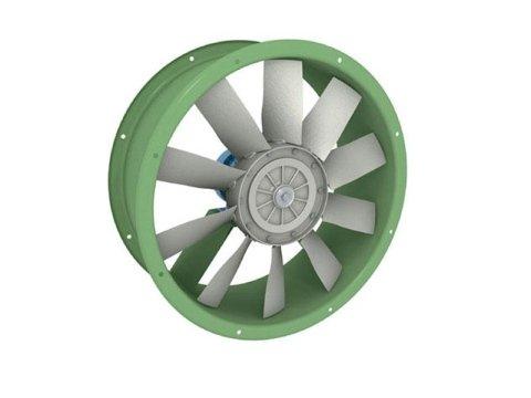 APR N8 series centrifugal fan
