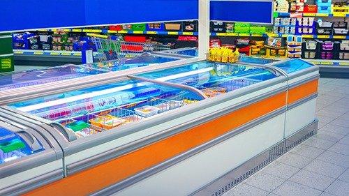 grocery refrigeration