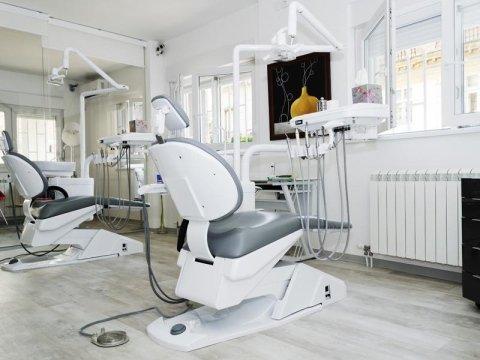 studio dentistico Montecatini Terme