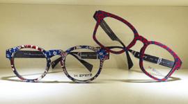 occhiali firmati