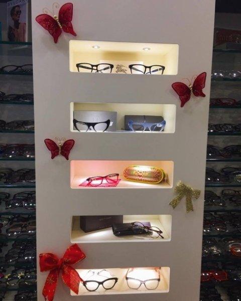 idee regalo, vendita occhiali, vendita lenti a contatto