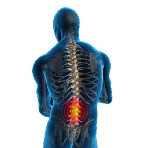 trattamenti osteopatici lombalgia