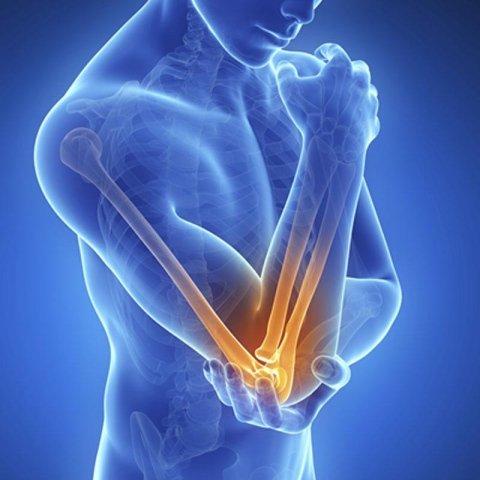 trattamenti osteopatici gomito