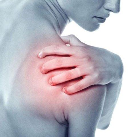 trattamenti osteopatici spalle