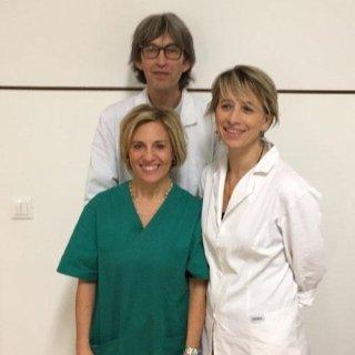 Simona Medici, Elisabetta Francese e Philippe Rousseau