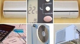 condizionamento - refrigerazione