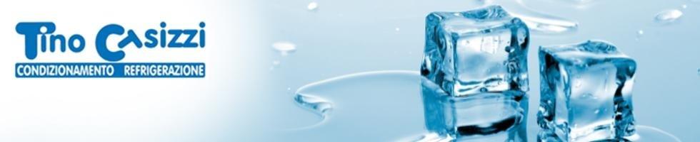 Condizionamento e refrigerazione Casizzi
