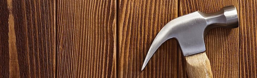 Produzione serramenti legno