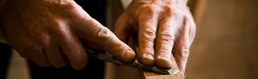 Finestre in legno Aosta