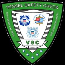Vessel Safety Check