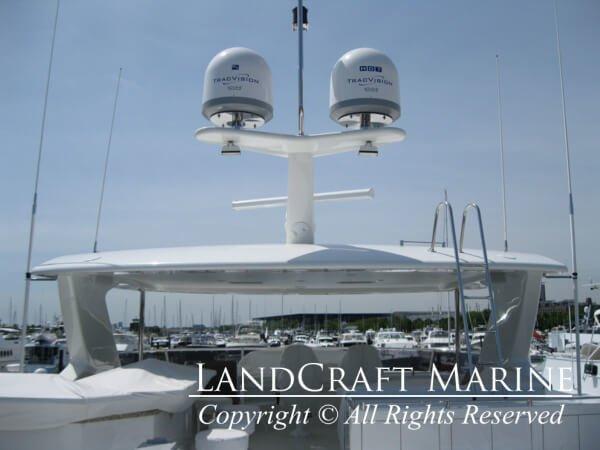 LandCraft Marine Mobile Services