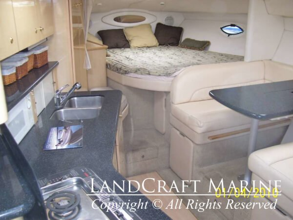 LandCraft Marine restoration 2 before