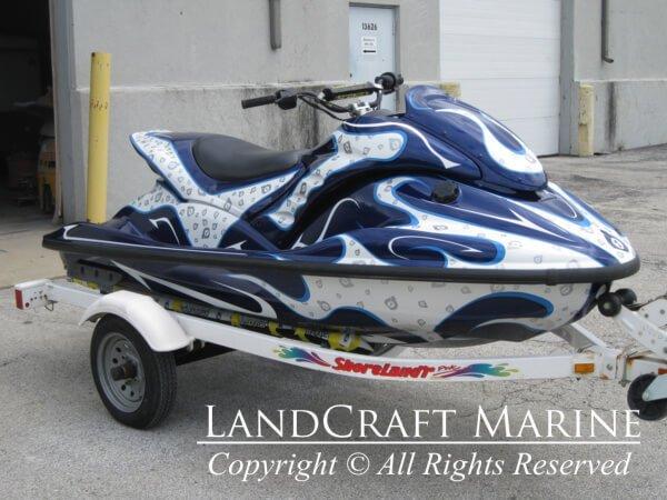 LandCraft Marine restoration 5 after