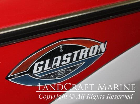 LandCraft Marine 1960 Glastron boat restoration