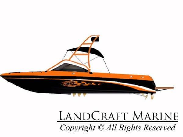LandCraft Marine Restoration concept photo