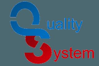 Logo quality system