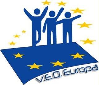 Logo VEQ Europa