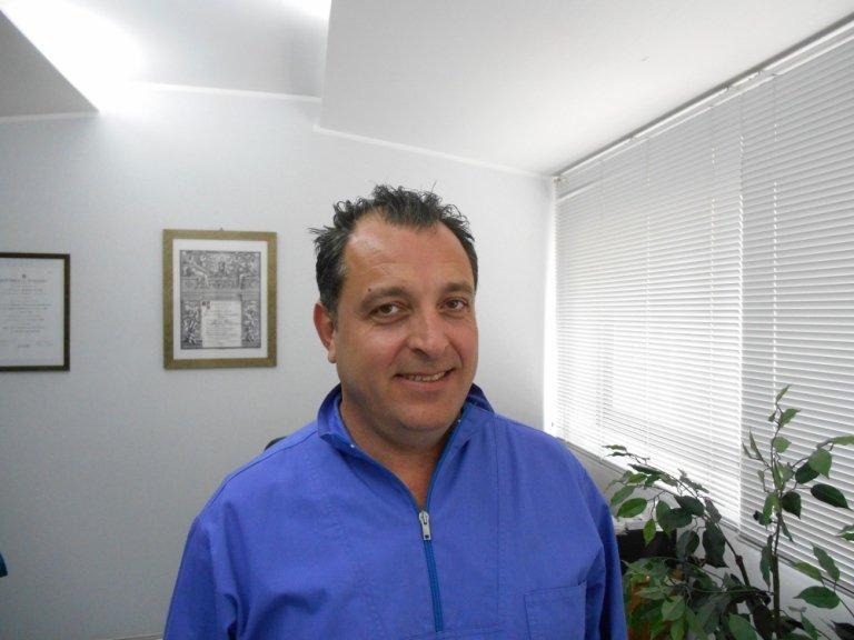 Sig. Massimo Campolo