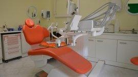 trattamento carie, trattamento sbiancante denti, estetica dentale