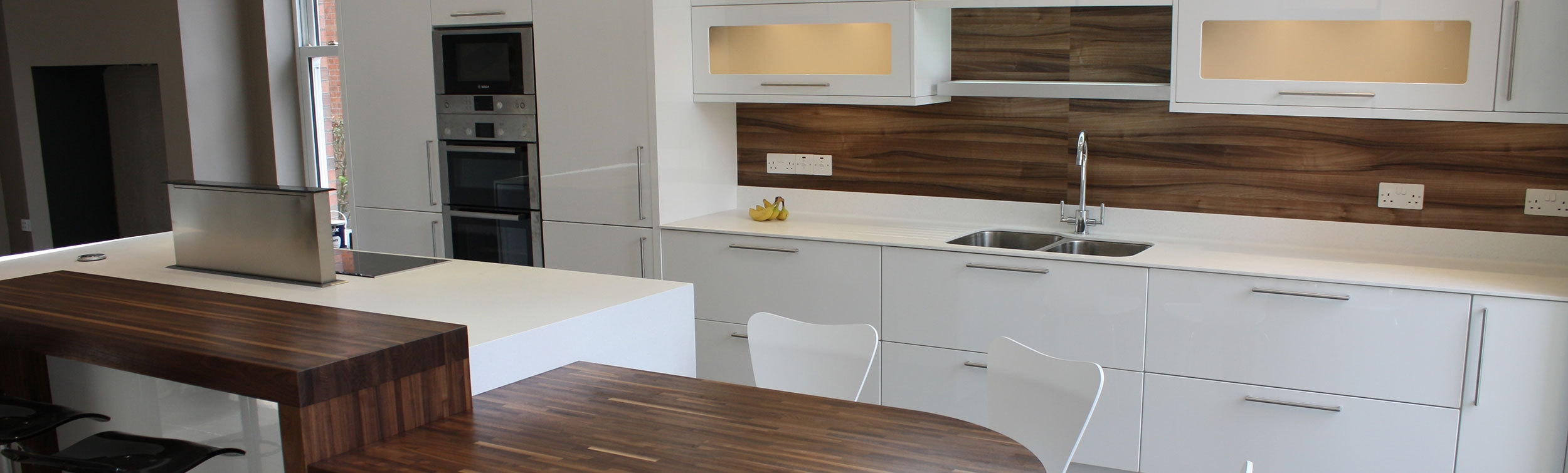 Johnston Contracts New Kitchen Northern Ireland