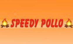 speedy pollo - Logo