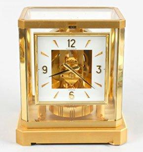 Clock Mender - Derby, Derbyshire - Atmos Clock Repair - Clock