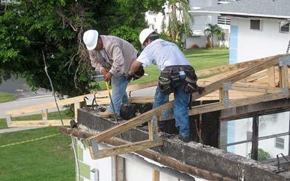 Roofing Contractor San Antonio, TX