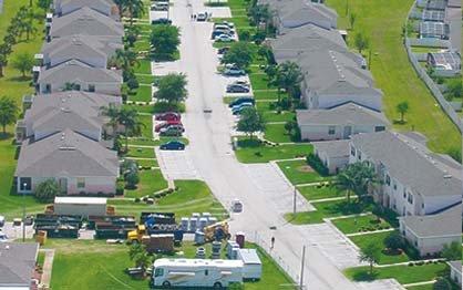 Commercial Contractors San Antonio, TX