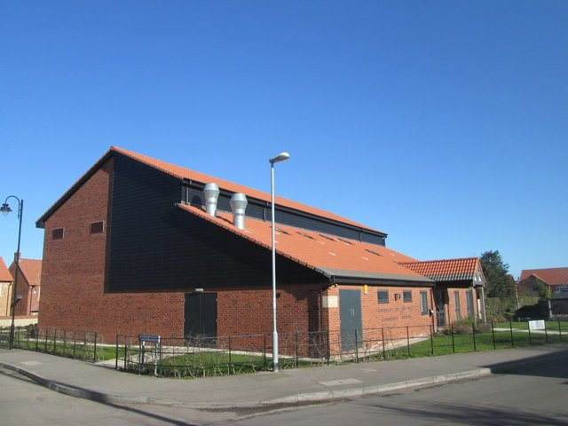 Gringley on the Hill Community Centre