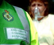 Become a Community First Responder