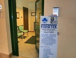 Fisiotek Brescia