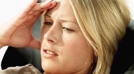 disturbi della sinusite