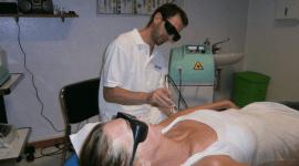 Tecnologia Laser Exand