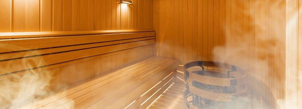 Sauna, bagno turco e sport: quali sono i benefici per il vostro corpo?
