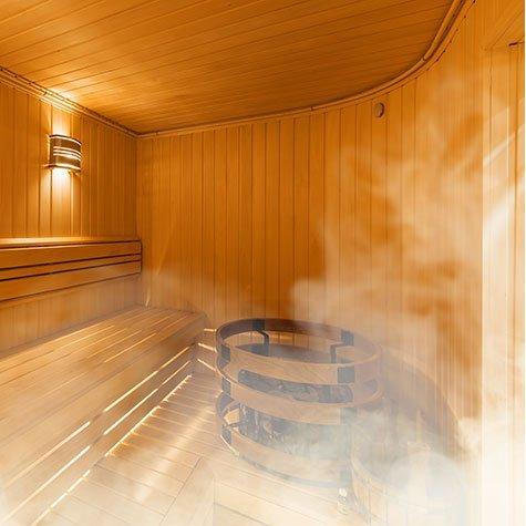 Sauna bagno turco e sport quali sono i benefici per il vostro corpo - Bagno turco benefici ...