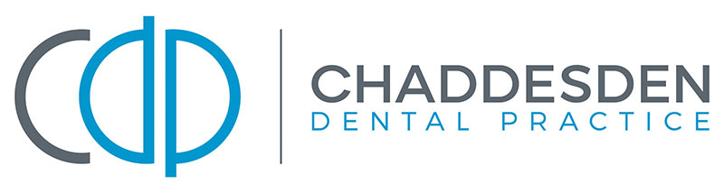 Chaddesden Dental Surgery - Logo