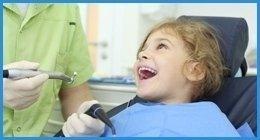 odontoiatrica conservativa