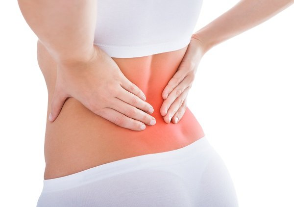Common Types of Back Injuries in Car Accident Cases