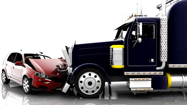 Who is Liable For Truck Accidents?