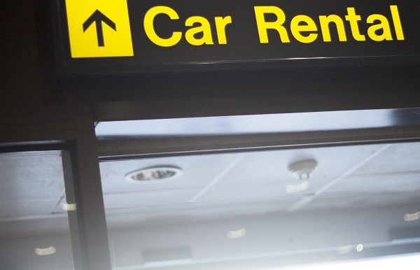 Who is Liable in an Accident With a Rental Car?