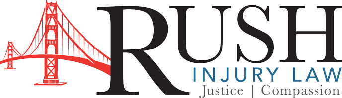 Rush Injury Law logo