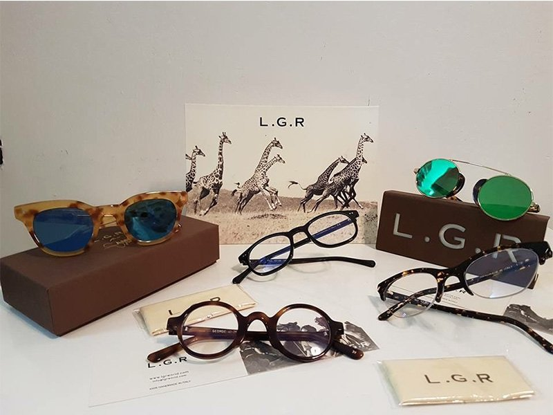 occhiali monofocali