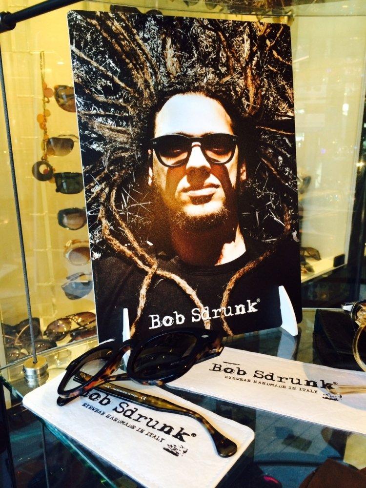 Occhiali da sole Bob Sdrunk a Ventimiglia