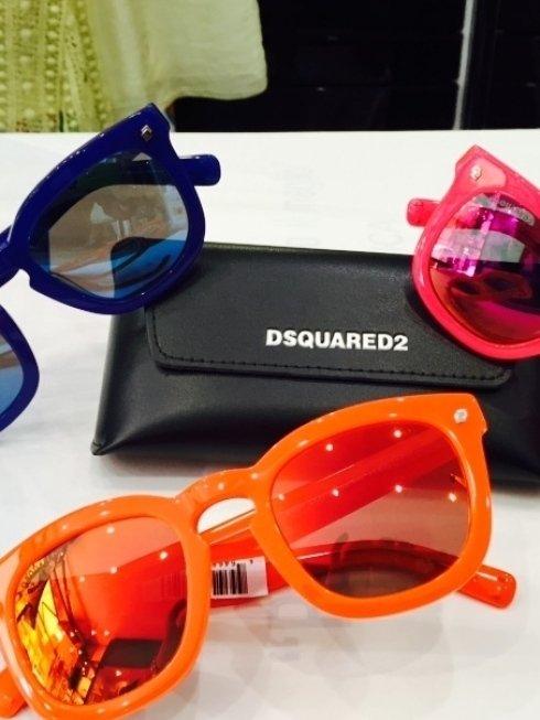 Occhiali DSQUARED2