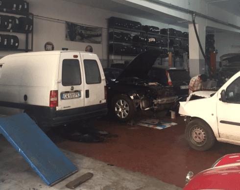 Autonanny lavaggio auto