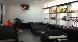 sala d'attesa Autonanny Prato