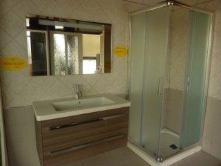 vasche da bagno, apparecchi per il riscaldamento, scaldabagni a gas